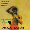 king bucknor jr & afrodisk beat 79-african woman lp
