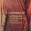 krzysztof penderecki-kosmogonia cd
