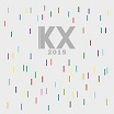 various-kx 2015 2lp
