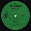 lns-heliacal rising (freakout cult)