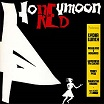 lydia lunch-honeymoon in red lp