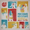 various-macondo revisitado: the roots of subtropical music uruguay 1975-1979 2lp+cd