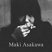 maki asakawa-s/t 2lp