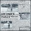 mark wynn-more singles lp