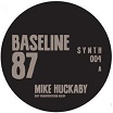 mike huckaby bassline 87 synth