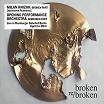 milan knizak/opening performance orchestra-broken re/broken cd
