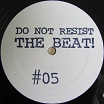 milton bradley point of no return do not resist the beat