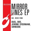 various-mirror lines