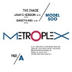 model 500-the chase 12