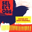 motor city drum ensemble presents selectors 001 dekmantel