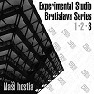 various-naši hostia: experimental studio bratislava series 3 lp+cd