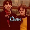 oister - 1973-74 pre-dwight twilley band 2lp