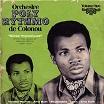 orchestre poly-rythmo de cotonou-volume two: echos hypnotiques 2lp