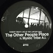 the other people place feat. mystic tribe a.i. sunday night live at the laptop cafe clone aqualung series