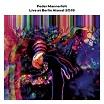 peder mannerfelt-live at berlin atonal 2015 ep