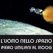 piero umiliani-l'uomo nello spazio lp