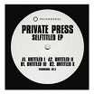 private press-s/t 12
