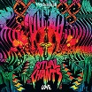 psychemagik-ritual chants: love 2lp
