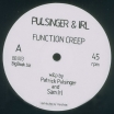 pulsinger & irl-function creep 12