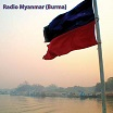 various-radio myanmar (burma) cd