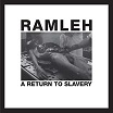 ramleh-a return to slavery lp
