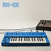 rx-101 - ep 1 ep