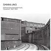 various-sammlung: elektronische kassettenmusik, düsseldorf 1982-1989 lp