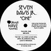 seven davis jr-one 12