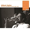 albert ayler recorded in stockholm, october 25th, 1962 alternative fox