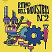 alessandro alessandroni ritmo dell'industria n.2 sonor music editions