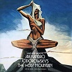 alexandro jodorowsky the holy mountain: original soundtrack real gone music