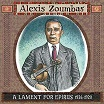 alexis zoumbas a lament for epirus 1926-1928 angry mom