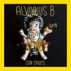 alvarius b-chin spirits (durga) 10