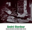 andre stordeur analog & digital electronic music 1978-2000 sub rosa