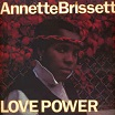annette brissett love power wackies