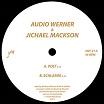 audio werner & jichael mackson-volt/schlamm 12