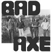 bad axe-coachman/poor man, run 7