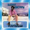 barry brown-step it up youthman lp