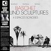 bernard baschet & michel deneuve-4 espaces sonores 2lp