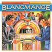 blancmange living on the ceiling london