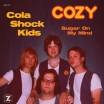 cola shock kids cozy