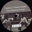 cassy x pete moss-you gotta know pt 1
