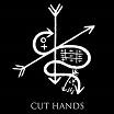 cut hands-volume 3 LP