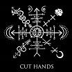 cut hands-volume 4 LP