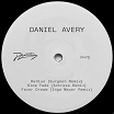 daniel avery-slow fade remixes 12