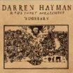 darren hayman | bugbears | LP