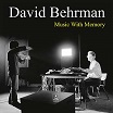david behrman-music with memory lp