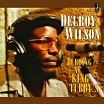 delroy wilson dubbing at king tubby's jamaican
