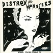 destroy all monsters bored/you're gonna die radiation