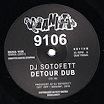 dj sotofett/vera dvale feat. merel laine-detour dub/to want you 12